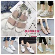 微商时尚爆款女鞋服装招代理一件代发,支持退换货