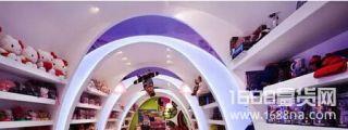 玩具店怎么开,儿童玩具店装修设计技巧