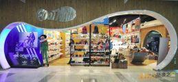 飞鞋库:运动鞋代理商孚马在零售业内的五大创新