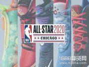 全明星球鞋销量前10排行榜 科比全明星球鞋排第二