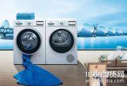 2019年洗衣机十大品牌排行榜 世界洗衣机排名