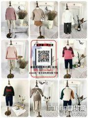 韩国童装 女装一件代发 微商货源招代理 接推广