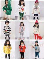 欧韩女装 童装 男装 微商厂家货源招代理 一件代发
