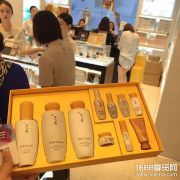 韩国化妆品代理,一手货源,一件代发微信招代理