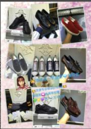 潮流时尚男鞋女鞋童鞋,一手货源,一件代发,招加盟代理