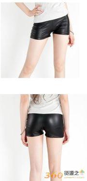 韩国休闲女装9.9元义乌货源,打底裤安全裤批发一件代发
