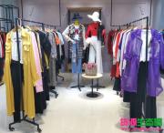 大牌外贸原单衣服一手货源,品牌女装免费代理一件代发