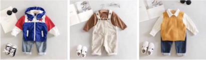 宝妈做微商月入过万,厂家直销服装货源,一件代发