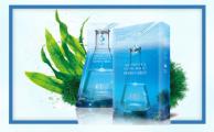 微商面膜代理悦肤泉面膜怎么样?净透巨补水组合