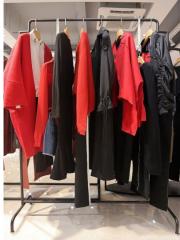 广州欧韩女装一手货源免费代理一件代发,不需要囤货