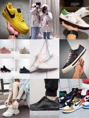 广州微商鞋子货源批发市场 一件代发免费招代理