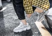 扒一扒莆田运动鞋货源批发代理有哪些优势