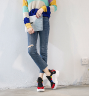 广州鞋子一件代发批发网站 支持放店销售