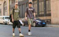 潮牌服装代理一手货源,年轻人的潮流购物中心