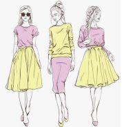 关于女装货源的进货技巧