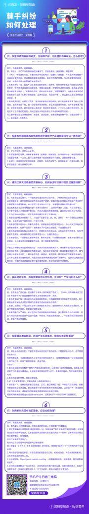 【新人开店系列】遇到棘手交易纠纷怎么办?被投诉假货如何处理?