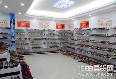 广州鞋子批发市场大全,广州鞋子进货渠道有有哪些? 批发街 市场批发 拿货 货源 拿货网 广州 开店进货经验  第1张