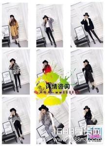 广州批发市场实拍新款女装一手货源,一件代发招加盟代理 批发市场 货源 实拍 广州 代发 男女服装  第2张