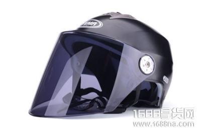 摩托车头盔夏天太热了怎么办 电动车头盔被偷了可以报警吗 夏天 摩托车 报警 电动车 头盔 品牌百科  第2张