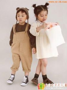 新手想做童装第一次这样拿货保证你能挣钱 货源 拿货 新手 童装 微商教程  第1张